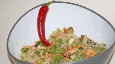 Salat hell